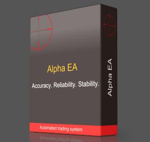 Alpha EA